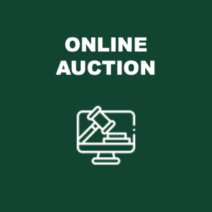 Closed Online Auction 10am Thursday 2nd September